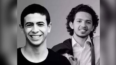 توفيق بن سعود وسامي الكوافي