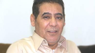 رئاسة الأركان العامة تنعي رحيل الفنان صالح الأبيض
