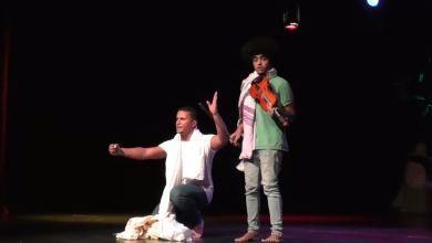 عروض شبابية تواكب عودة الحياة للمسرح الشعبي ذائع الصيت في مدينة بنغازي وعموم ليبيا