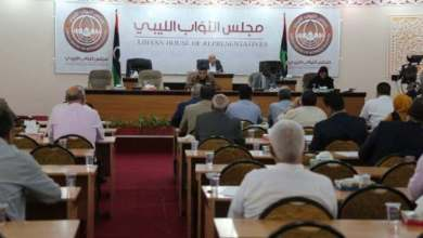 مجلس النواب- إرشيفية