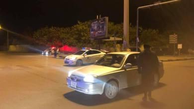 مكتب التنسيق الأمني طرابلس ينشر دورياته على كل مناطق العاصمة
