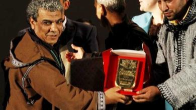 وفاة المخرج الليبي شرح البال عبدالهادي