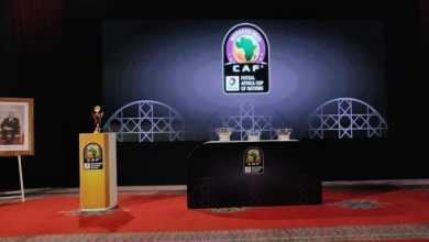 أمم أفريقيا لكرة الصالات