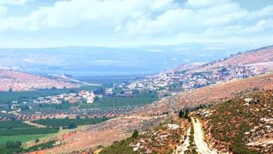 بلدة عفرين السورية ذات الغالبية الكردية التي تستولي عليها تركيا
