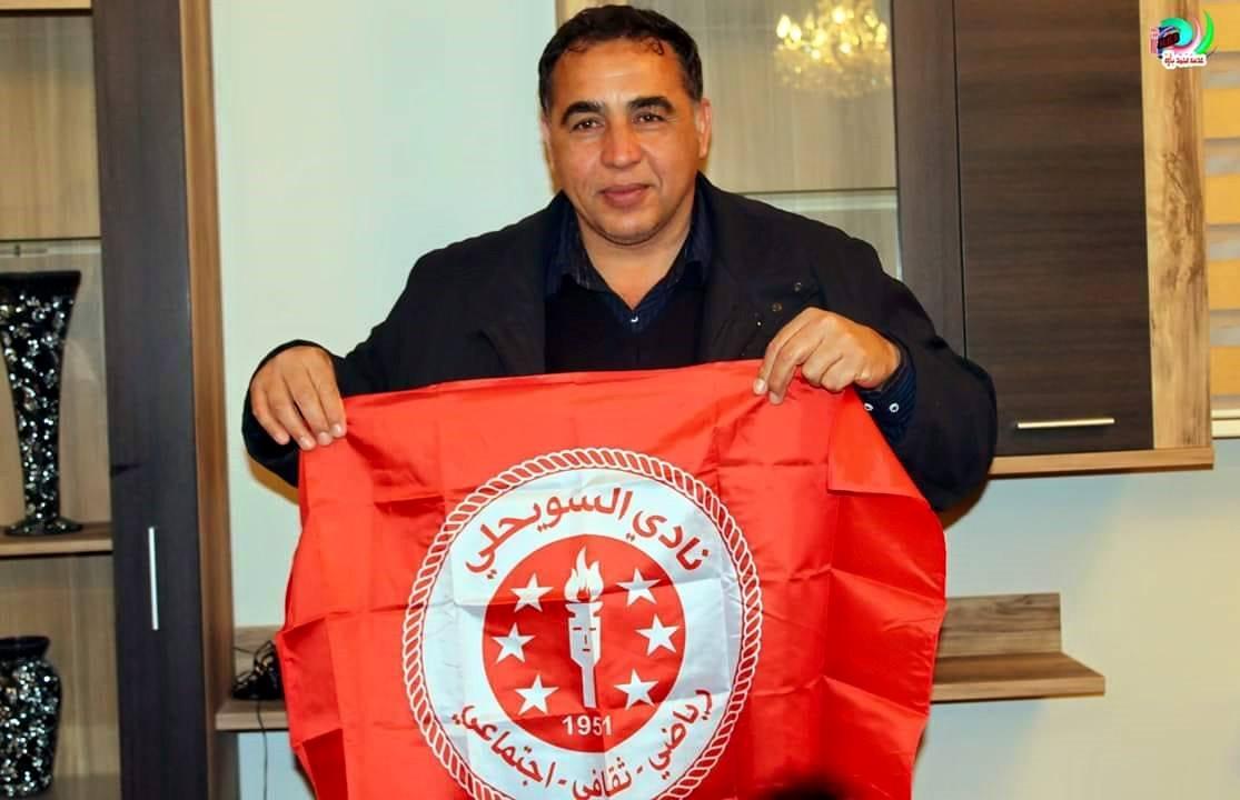 محمود السقوطري