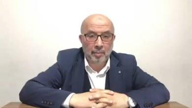 وكيل وزارة الدفاع السابق وعضو الجماعة الليبية المقاتلة خالد الشريف
