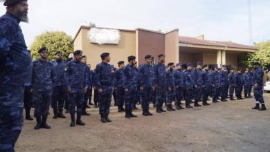 وزارة الداخلية بحكومة الوفاق