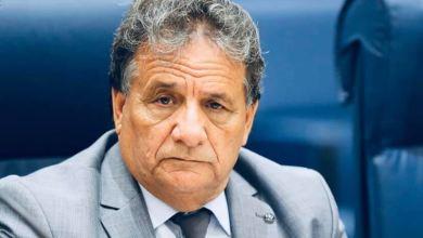 وزير الصحة بالحكومة المؤقتة سعد عقوب