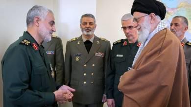 """مَن هو """"يد المرشد الإيراني"""" التي قطعها ترامب في بغداد؟"""