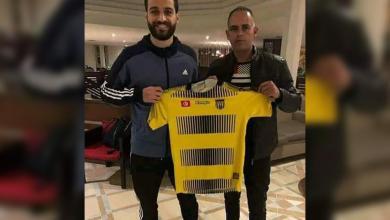 بن قردان التونسي يقدم أحمد هويدي