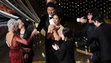 فيلم كوري يحصد جائزة أوسكار 2020