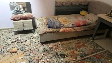 الجيش يتهم الوفاق بانتهاك وقف إطلاق النار في طرابلس- إرشيفية