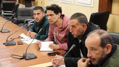"""أزمة """"كورونا"""" على طاولة المركز الوطني وشركتي ليبيانا وليبيا والاتصالات"""