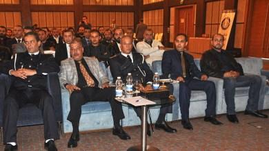 دورة تدريبية في طرابلس لمنتسبي مصلحة الأحوال المدنية على مستوى ليبيا