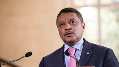 ممثل الأمين العام إلى ليبيا ومنسق الشؤون الإنسانية يعقوب الحلو- إرشيفية