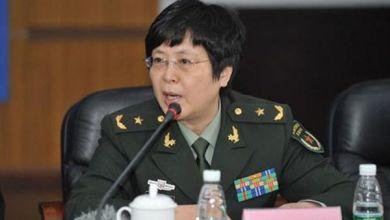الجنرال شين وي