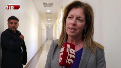 ستيفاني ويليامز- النائبة السابقة للممثل الخاص للشؤون السياسية في البعثة الأممية للدعم في ليبيا
