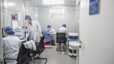 تخوف خبراء صينيين من موجة تفشي ثان لكورونا والسبب حاملي الفيروس بدون أعراض