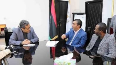 بلدية طرابلس المركز- إرشيفية
