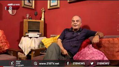 وفاة الرسام الليبي مرعي التليسي عن عمر ناهز 63 عاما