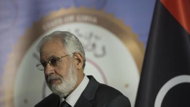 وزير الخارجية في حكومة الوفاق محمد سيالة- إرشيفية