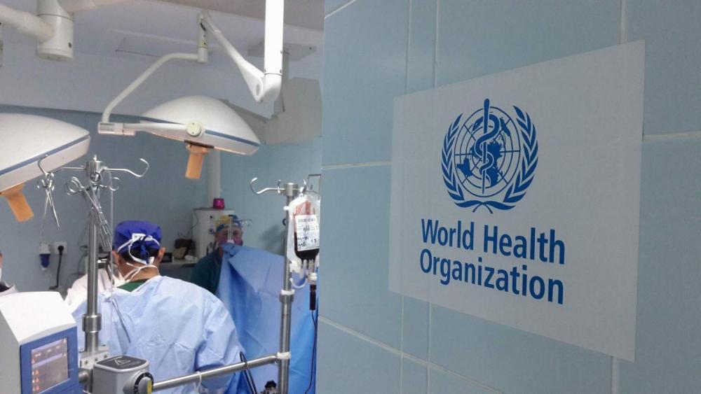 منظمة الصحة العالمية تحذر الليبيين من أن كورونا في بدايتها