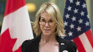 كيلي كرافت- ممثلة الولايات المتحدة لدى الأمم المتحدة