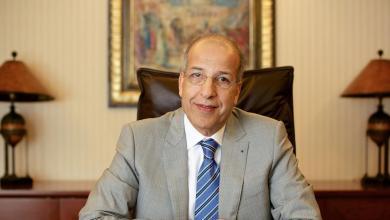 الصديق الكبير - محافظ مصرف ليبيا المركزي