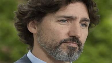 رئيس الوزراءِ الكندي جاستن ترودو