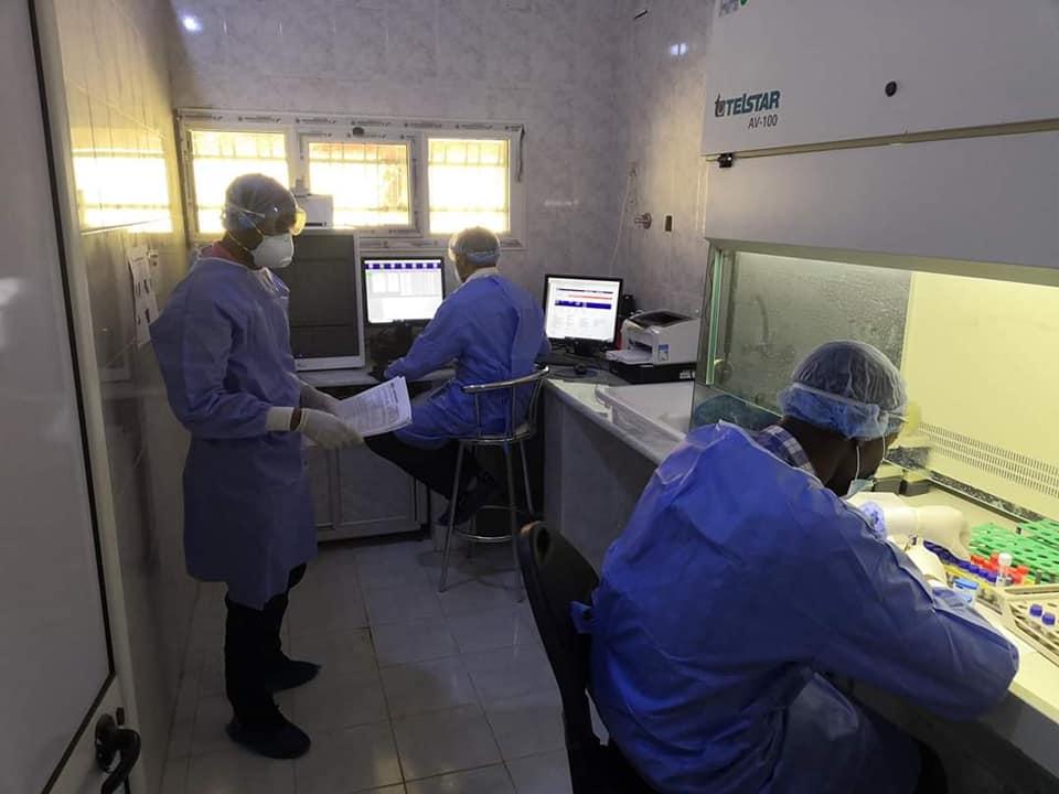 ليبيا تسجل 15 حالة إصابة جديدة بفيروس كورونا