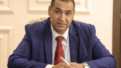 وزير التعليم بالحكومة الليبية فتحي بومريز