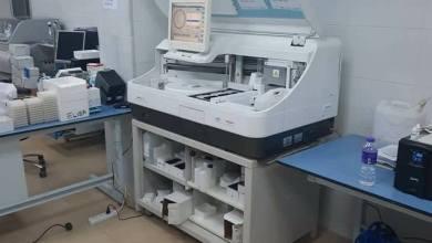 داخلية الحكومة الليبية تضبط أجهزة طبية باهضة الثمن تستغل من قبل القطاع الخاص