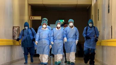 المركز الوطني لمكافحة الأمراض يعلن تغيير موعد نتائج كورونا إلى فترة الظهيرة