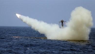 مناورات إيرانية عسكرية في الخليج العربي والجانب الأميركي يتأهب