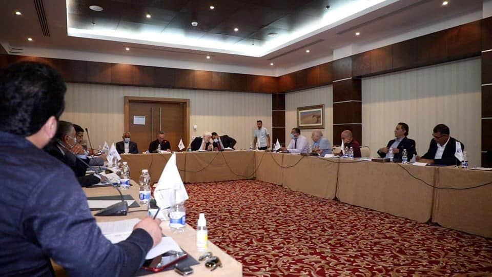 """""""مجلس أصحاب الأعمال الليبيين """" يطلق منصة لدعم القطاع الخاص"""