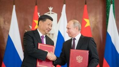 """""""فيتو"""" روسيا والصين لمنع قرار دخول المساعدات لسوريا عبر معبرين تركيين"""