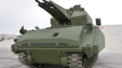 منظومة دفاع جوي من طراز كوركوت عيار 35 ملم