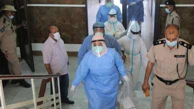 المركز الوطني يعلن عن حالة إصابة بفيروس كورونا و حالات وفاة
