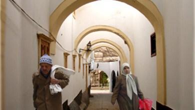 """طرابلس .. المدينة القديمة-""""أرشيفية"""""""