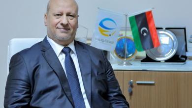 رئيس حزب العدالة والبناء محمد صوان