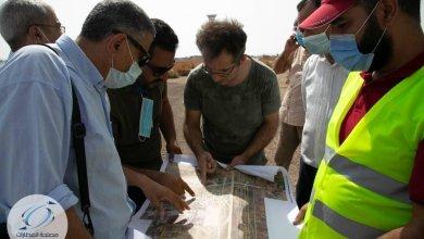 """لجنة من """"مواصلات الوفاق"""" وشركة تركية تقيم احتياجات مطار طرابلس الدولي"""