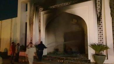 عودة الهدوء في بنغازي والمرج بعد توقف الاحتجاجات وسيطرة الأجهزة الأمنية