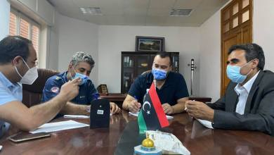 النقابة العامة لأطباء ليبيا: الكوادر الطبية تعيش أوضاع مأساوية مع تفشي كورونا