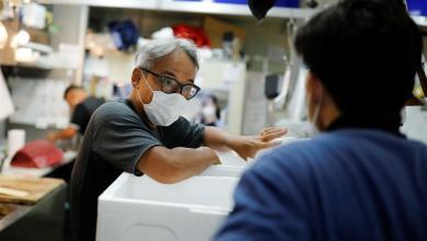 اليابان تعد بمجانية توزيع لقاحات لكورونا بعد توفيرها منتصف العام المقبل وتخصص أكثر من 6 مليار دولار لتوفيرها