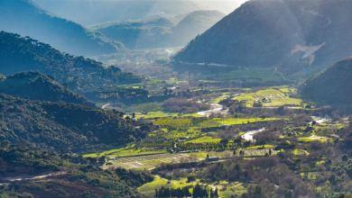 وادي بسري - لبنان