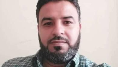 الدكتور محمد احقيف- مصدر الصورة: النقابة العامة لأطباء ليبيا