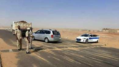 دوريات مديرية أمن الشاطىء تجاهر بالأمن مع بدء تنفيذ خطتها