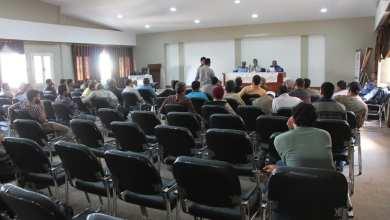 اجتماع موسع في طبرق بين أصحاب المخابز والحرس البلدي