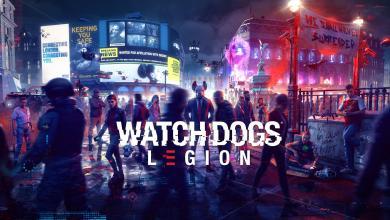 لعبة Watch Dogs: Legion