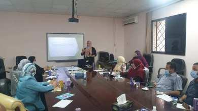 طرابلس.. ورشة عمل لحماية الفئات الخاصة في ظل جائحة كورونا